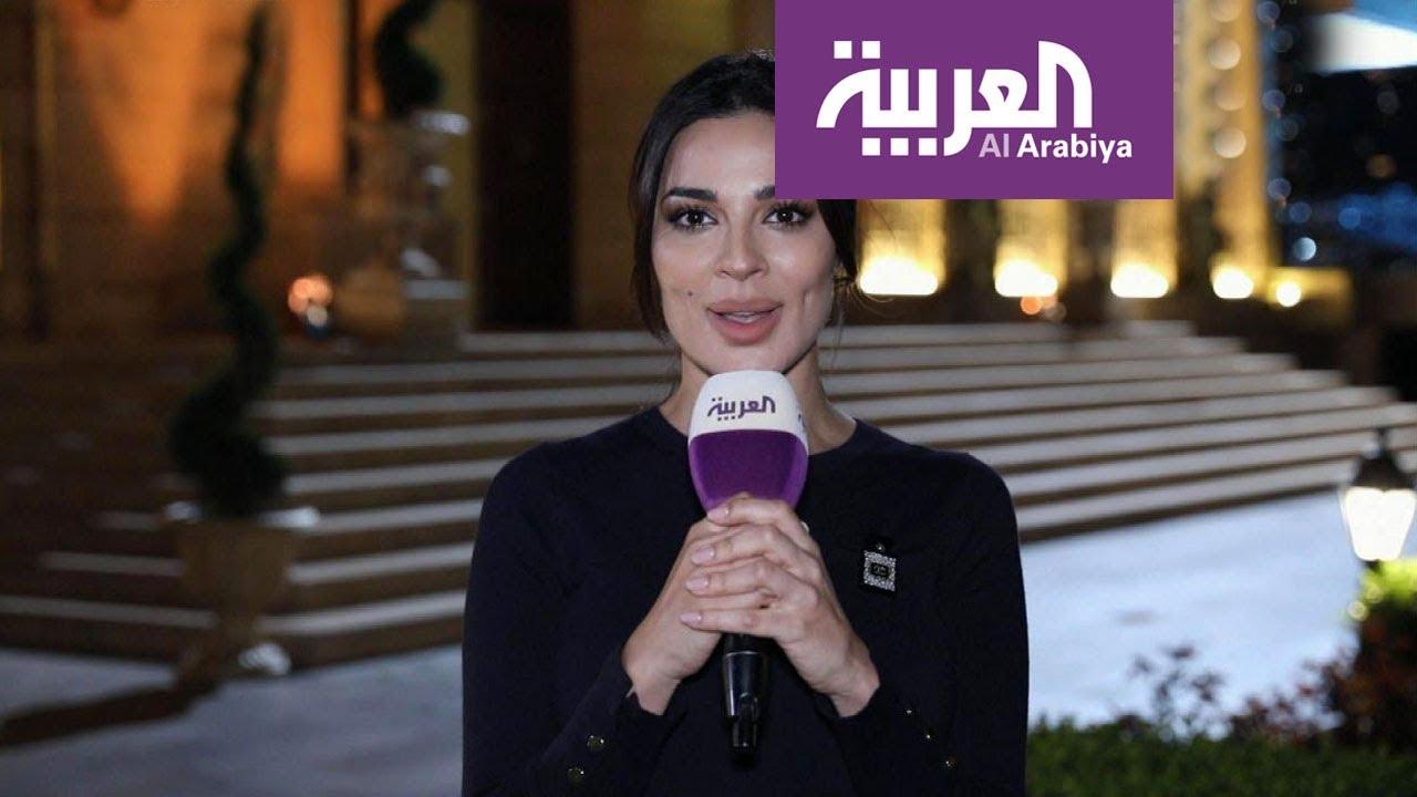 نادين نجيم ونجوم عرب يعيدون الجمهور عبر صباح العربية