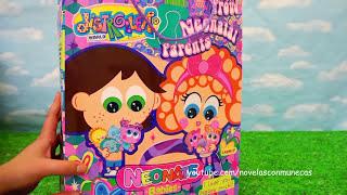 Mis compras de juguetes y ksi meritos en tienda Distroller USA Adoptamos más bebés