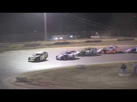 Modified Feature | Fayette County Speedway | 4.23.17