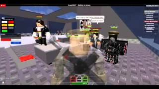 Super Gay Guy On Roblox!