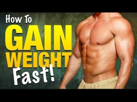 Gain weight fast 5 kg in just 10 days Naturally Hindi