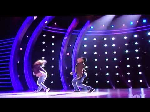 So You Think You Can Dance Live 2010 from YouTube · Duration:  33 seconds