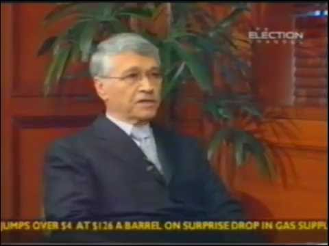 METRO TV Indonesia This Morning 31 07 2008