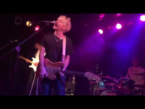 Last Dinosaurs - Time & Place (Live 5/11 @Beat Kitchen) mp3