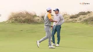 Cập nhật kết quả thể thức Fourball Vietnamese Golf Alliance Friendship Cup 2019
