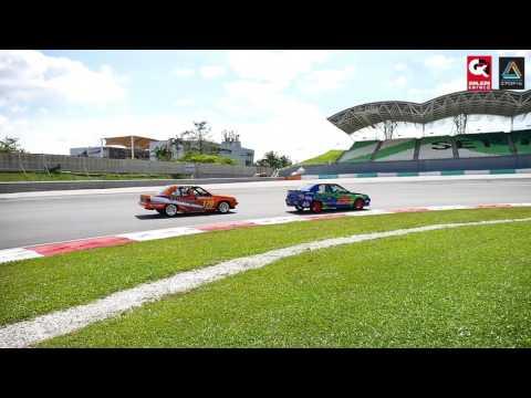 MSF Racing Series 2017 - Group 1 Saga Cup, Super 1500 in Turn 1 Action