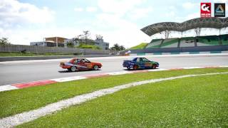 Download Video MSF Racing Series 2017 - Group 1 Saga Cup, Super 1500 in Turn 1 Action MP3 3GP MP4
