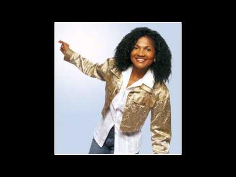 Carlene Davis, Wish I Knew Then. (Christian Reggae)