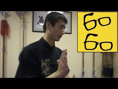 Боевое кунг-фу китайского мастера Хуана Тайчэна — все, что вы хотели знать про кунг-фу (ушу)