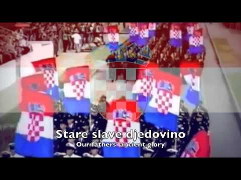 National Anthem: Croatia - Lijepa naša domovino