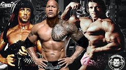 Celebrities Who Have Taken Steroids
