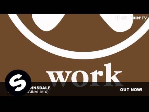 Richard Dinsdale - Amen (Original Mix)