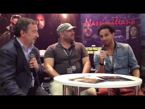 Alex MARTIN :Live on San Marino RTV