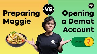 Learn How to open a demat account | Simple tutorial to learn How to open a demat account