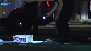 Man killed in possible shooting in Miami, police say