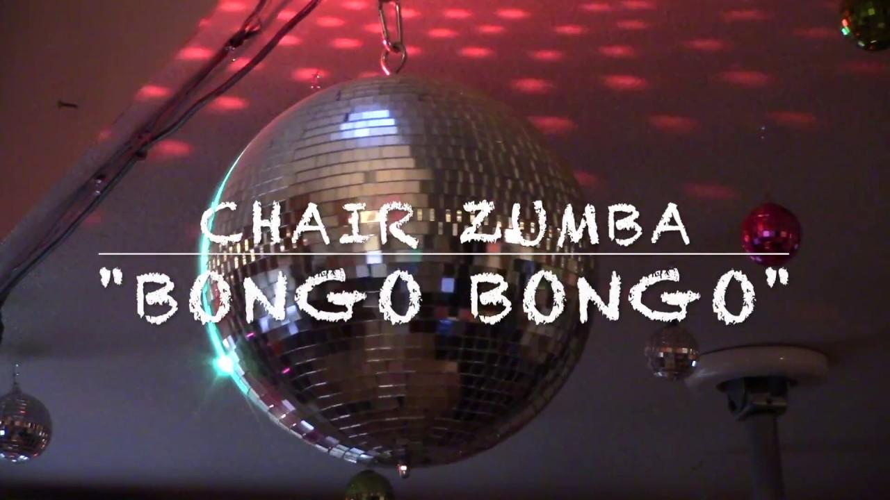 Bongo Bongo Chair Zumba