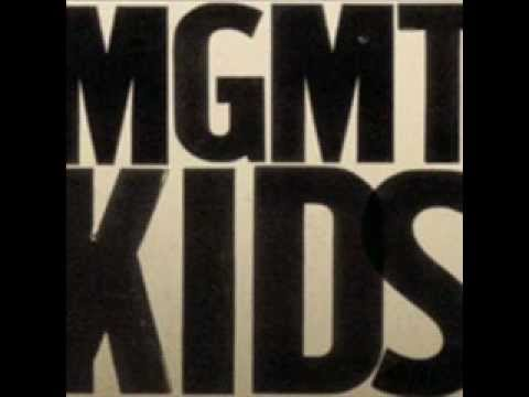 KIDS MGMT LYRICS