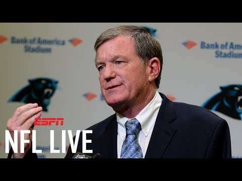 Marty Hurney Returning To Panthers Is