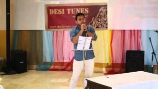 Akshay Kulkarni - Dilbar mere and Chaand Mera (Medley)