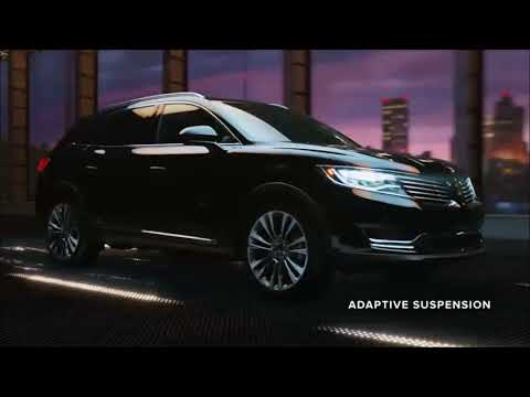 2017 Lincoln MKX Fairport, NY | Best Lincoln Dealership Fairport, NY