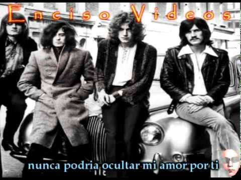 I Cant Quit You Baby (Subtitulado)- Led Zeppelin