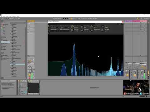 Ableton Live 10 Ultimate Tutorial 16 - Redux, Bit-Depth & Sample-Rate