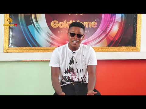 TINNY ENTERTAINMENT'S DAPO TUBURNA BREAKS DOWN RECORD LABEL SIGNING (Nigerian Entertainment)