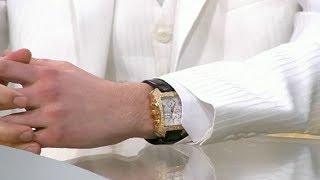 Жених ПОДАРИЛ Сябитовой дорогущие ЧАСЫ в Давай поженимся!