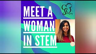 Meet a Woman in STEM - Sunita Dulai