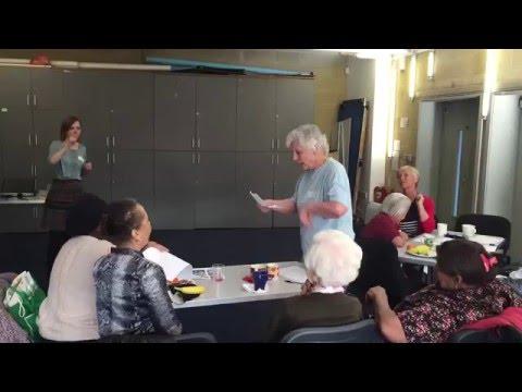 North London Cares Shakespeare 400: Insult Generator