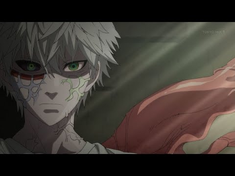 Kaneki Cancer Cell - HD (AMV) Cells at work Cancer Best Moments
