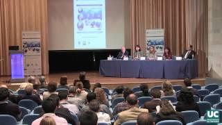 Presentación de la XV Reunión de Economía Mundial