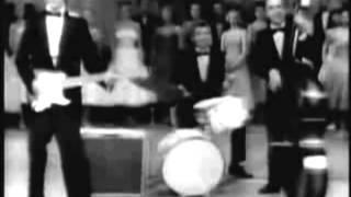 Buddy Holly - Peggy Sue (Arthur Murray Dance Party, 1957)