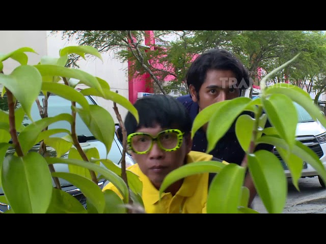 SURVIVOR - Sosok Survivor Sejati Di Balikpapan (14/4/18) Part 1