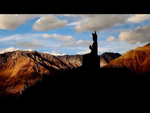 iran beautiful nature timelapse