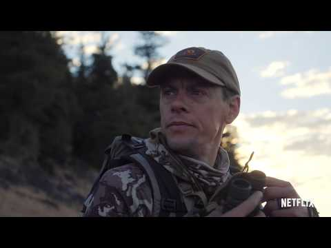 MeatEater Season 8 with Steven Rinella is Now Available on Netflix