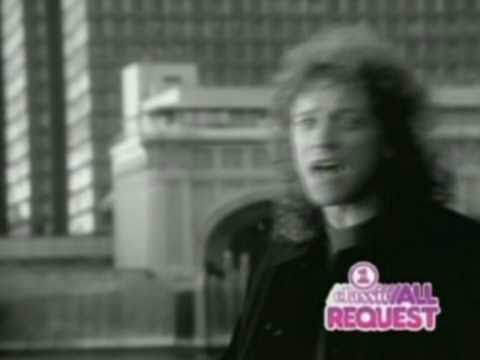 lou gramm - just between you and me (HQ Official Videoclip)