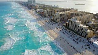 Cancún '17 | GoPro & DJI Mavic Pro
