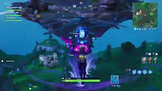 Skin gaalen in Fortnite battle royale met liam