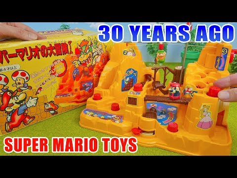 Download Youtube: Super Mario Great Adventure | Rare Toys for Kids