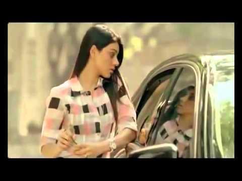 Samsung Galaxy Y - Samsung TV Commercial