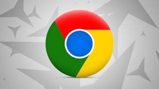 Create Google Chrome Logo in Photoshop Tutorials