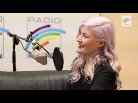 """Madeline Juno im Interview: Über Berlin, den ESC, deutsche Musik und """"Salvation"""""""