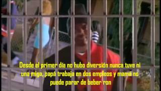 2pac - From the cradle to the grave (extendida) [Subtitulado]