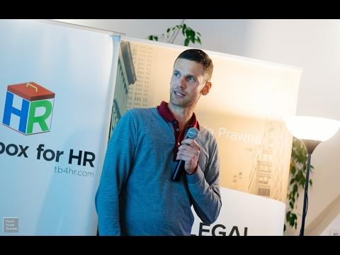 Jakub Lebuda - Expanding to United Arab Emirates - OpenReaktor