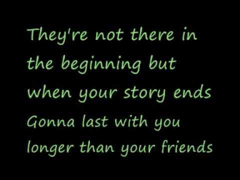 U2-Cedars of Lebanon (Lyrics)