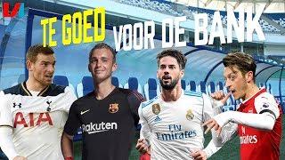 Deze 5 Spelers Moeten Hun Carrière Redden: Van Vincent Janssen tot Isco!