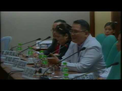 Committee on Science and Technology  (August 24, 2016)