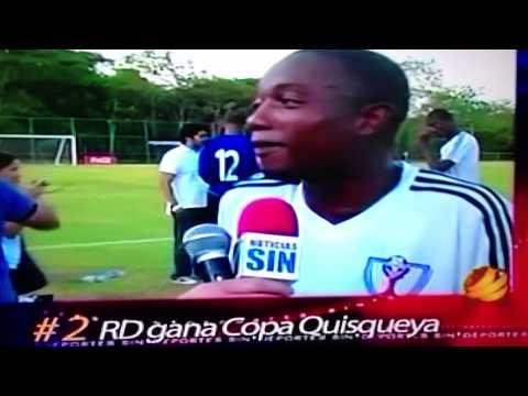 República Dominicana vs Haití-resumen