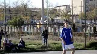 "Futboll, Finalja : SHMU ""Selami Hallaqi""- SHMU ""Rexhep Elmazi"" (pjesa e II-të)"